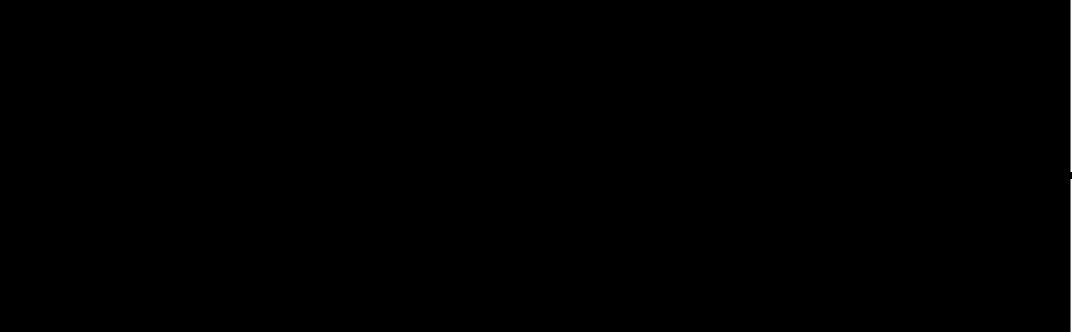 l'angle mort logo black